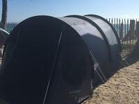 Vango 3 person tent