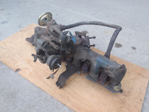 Carburated Ford 4.9L 300 CI Inline 6 parts Cambridge Kitchener Area image 3