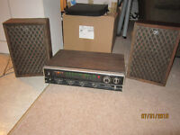 Lloyds AM/FM Multiplex Stereo Receiver For Sale
