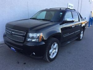 2007 CHEVROLET AVALANCHE LTZ Peterborough Peterborough Area image 3