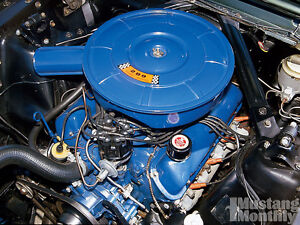 wanted 289 engine