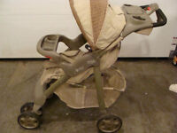 Stroller - very good condition