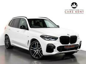 image for 2019 BMW X5 xDrive M50d 5dr Auto Estate Diesel Automatic