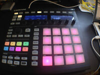 MASCHINE MK2 FOR SALE ! :) OBO