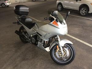 1988 Yamaha FJ1200