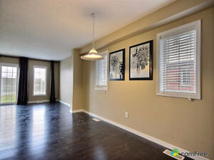 Executive townhouse (end unit) in immaculate condition! Kitchener / Waterloo Kitchener Area image 10