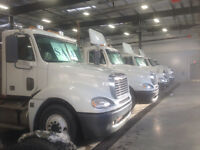 Call Syed 2009 Freightliner Columbia Daycab