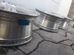 """4 Mags 17"""" 5x114.3 Lincoln Mkx Ford Edge  Saint-Hyacinthe Québec image 3"""