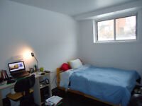 Available now: beautiful room in a 5 1/2
