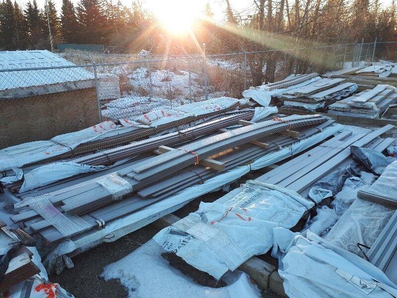 Composite Decking Clearance   Decks & Fences   Calgary
