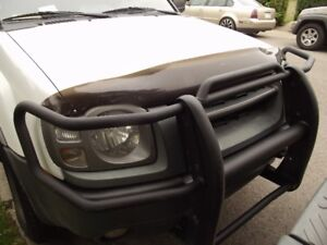 2 Suv 2002 and 2003 Nissan X-TERRA SUV, Crossover for cheap sale