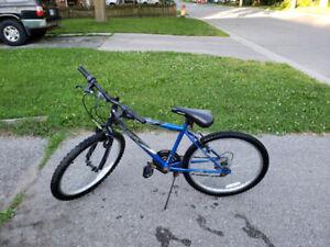 """Nice little bike for sale 24"""" wheels"""