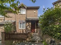 2 bedroom house in St Elmos Road, Rotherhithe SE16