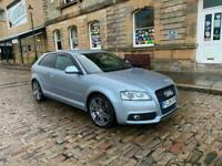 Audi A3 TDI S LINE SPECIAL EDITION HATCHBACK Diesel Manual