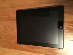 Ipad 2  16 GB with accessories