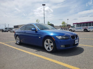 2008 BMW 3-Series 335xi Coupe (2 door)
