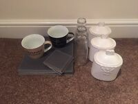 Kitchen Accessories (happy to sell separately)