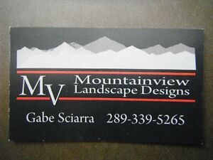 Mountain View LandScape Designs