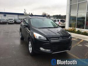 2013 Ford Escape Titanium  - Leather Seats -  Bluetooth - $162.5