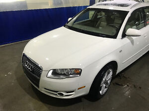 2006 Audi A4 Wagon or trade for a rzr