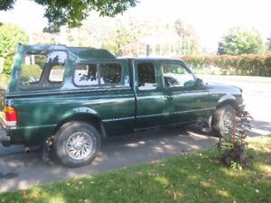 1999 Ford Ranger XLT Camionnette