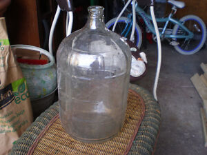 large carboy for wine makeing...  call 519 729-5862