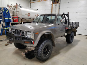 1983 Toyota Other Pickup Truck