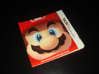 NINTENDO 3DS-MARIO 3D LAND (MANUEL SEULEMENT/MANUAL ONLY)