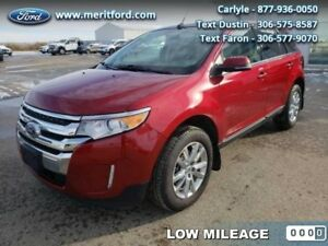 2014 Ford Edge Limited  - One owner - Local - Trade-in