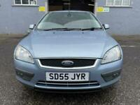 FORD FOCUS GHIA 1.6 *AUTOMATIC GEARBOX*_ *FULL YEAR MOT_WARRANTY_SERVICED*