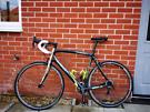 Wilier Triestina Full carbon road bike