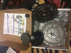 mk3 jetta 2.0l complete clutch kit