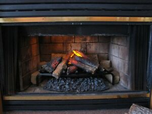 Dimplex Model DLGM29 Electric Fireplace Log Set