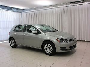 2015 Volkswagen Golf TSI 5DR HATCH