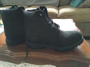 6e54a2bb4 Boots Timberland   Kijiji in Calgary. - Buy, Sell & Save with ...
