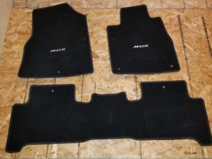 Acura Mdx Mat Kijiji In Alberta Buy Sell Save With Canadas - Acura mdx floor mats