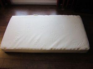 Crib / Toddler Bed Mattress - LIKE NEW