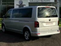 2020 Volkswagen Transporter Shuttle T32 150ps LWB New Model T6.1 SE 2.0 TDI DSG