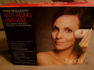 Tanda Anti-Aging Light Therapy Treatment - $40