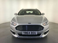 2015 FORD MONDEO TITANIUM TDCI DIESEL ESTATE SERVICE HISTORY FINANCE PX WELCOME