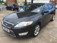 Ford Mondeo 1.8 TDCI DIESEL TITANIUM 79,000 MILES FORD SERVICE HISTORY!!