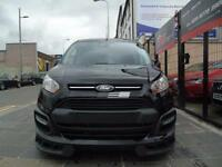 2016 Ford Transit Connect 1.6TDCi L1 Limited Panel Van 4dr