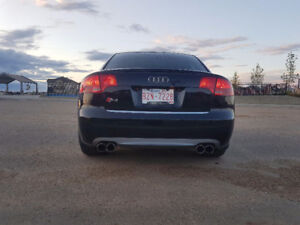 2006 Audi S4 88000kms (Timing chains service DONE)