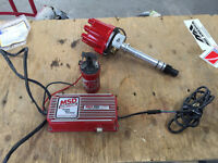 MSD Ignition System