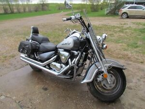 For sale 2003 Suzuki Intruder