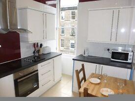 Edinburgh Festival Let - 3 bedroom property near University/Pleasance