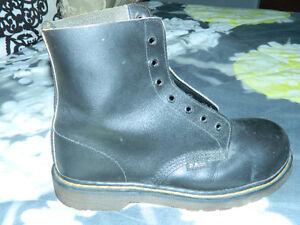 New Doc Marten boots