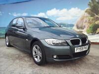 2009 BMW 3 SERIES 318I ES SALOON PETROL