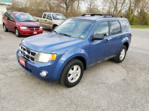 2009 Ford Escape XLT SUV *** CERTIFIED *** SALE PRICED $4995