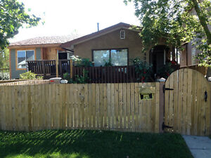 NW Nice Newly Reno 2 level Home FP DW WD WIFI Cable UofC SAIT